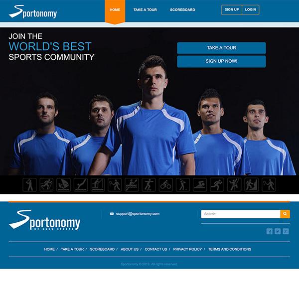 Sportonomy